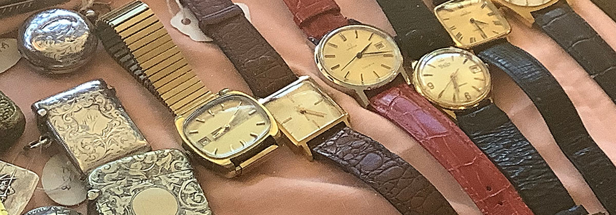Watches-copy